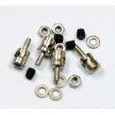 Linkage Stoppers D2.1mm (4 pcs)